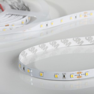 Flex Stripe 24V, 14.4W, 4000K, CRI90, 60LED, IP20, 10mm