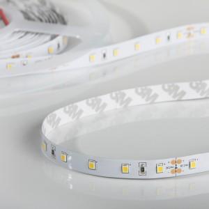 Flex Stripe 24V, 14.4W, 6000K, CRI90, 60LED, IP20, 10mm