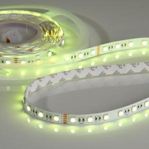 Flex Stripe 24V, 19.2W, RGBW/2700K, CRI90, 60LED, IP20, 12mm
