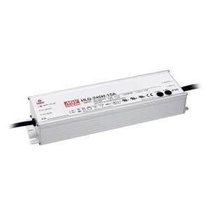 HLG-240H-24A LED-Treiber, LED-Trafo Konstantspannung,...