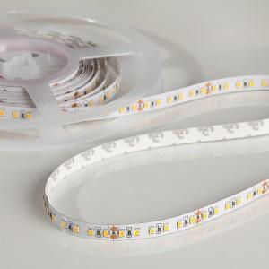 Flex Stripe 24V, 14.4W, 2700K, CRI90, 120LED, IP20, 10mm