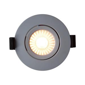 LED-Swing Spot 24V, 5W, 2700K, CRI90