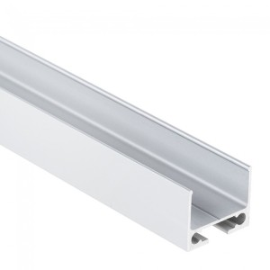 PL10 LED AUFBAU-Profil Kabel-Universalkanal für...
